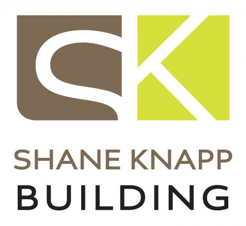 Youth Employment Success employer Shane Knapp Building logo