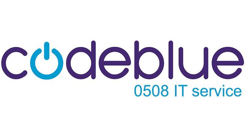 Image result for codeblue dunedin