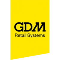 GDM Retail Systems logo