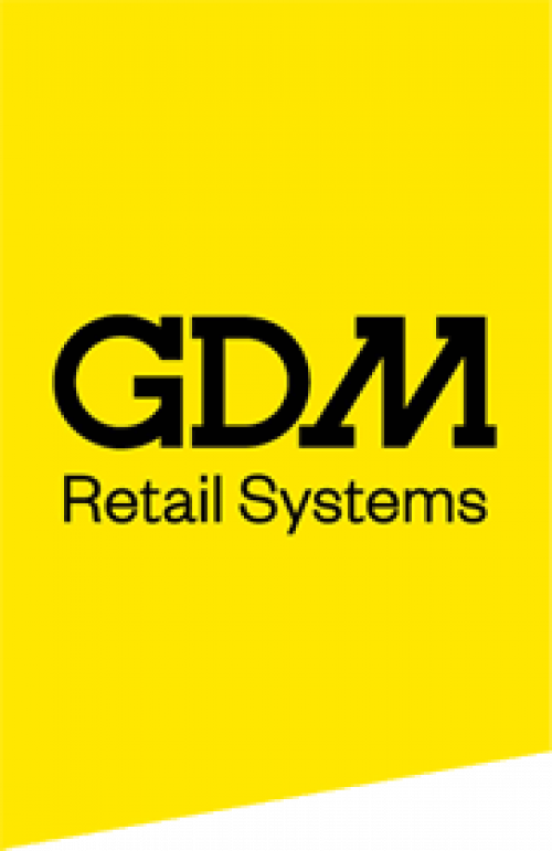 Youth Employment Success employer GDM Retail Systems logo