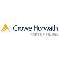 Crowe Horwath Part of Findex Blue Reg