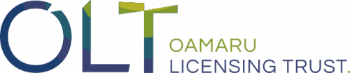 Youth Employment Success employer Oamaru Licensing Trust  logo