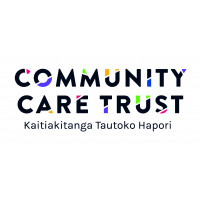 Community Care Trust Logo