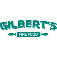 Gilberts Fine Food logo