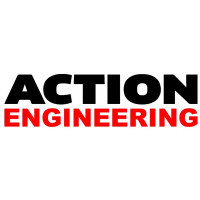 Action Engineering logo