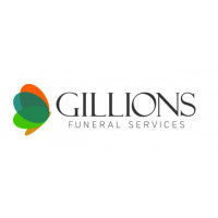 Gillions Funeral Services logo