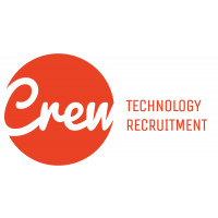 Crew Technology Recruitment logo