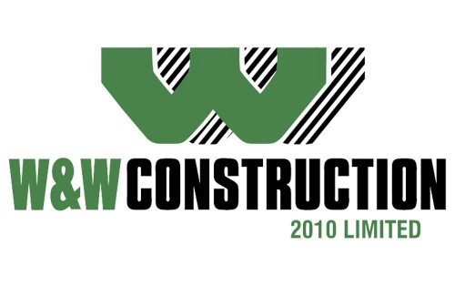 Youth Employment Success employer W & W Construction logo